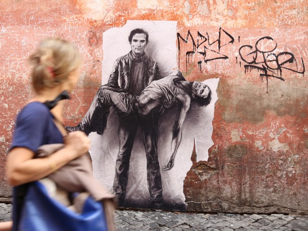 Pasolini 2015 – 40 ans après sa mort