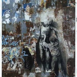 Exposition rétrospective au MUSÉE D'ART MODERNE ET ART CONTEMPORAIN, NICE